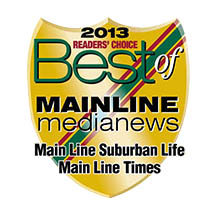 Best of Main Line 2013 logo
