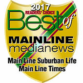 Best of Main Line 2017 logo