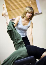 become a pilates instructor at body precision pilates