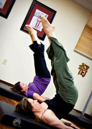 body precision main line philadelphia pilates studio